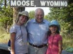 Dick Cheney, Rachel, and Me